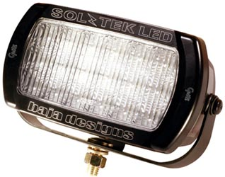 SolTek LED Headlight