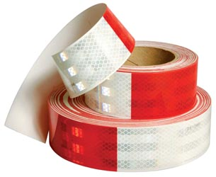 3M Diamond Grade Reflective Tape